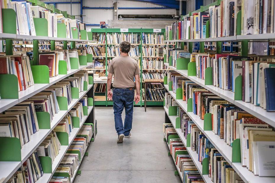 «Book Hémisphères», lauréat des 14e Trophées bretons du développement durable dans la catégorie «Entreprise»