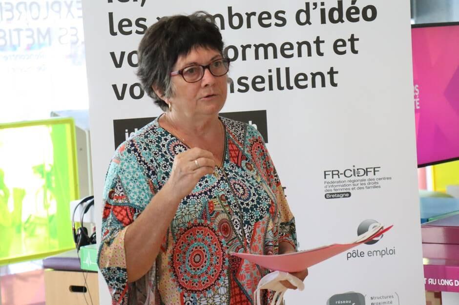 La Région lance Idéo, une plateforme en ligne pour former et orienter les Bretons