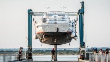 Le commerce maritime décarboné a le vent en poupe