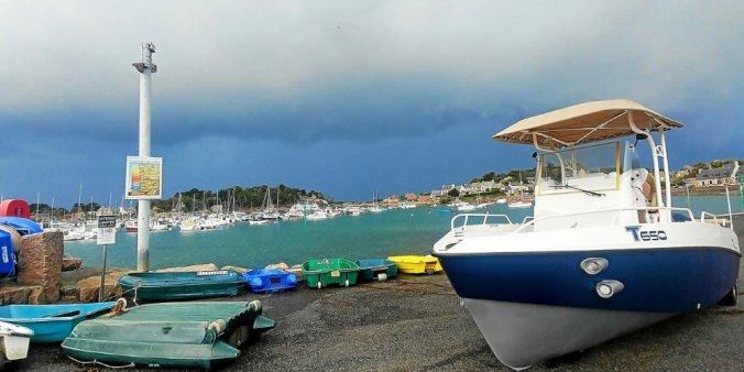 À Lannion, Tringaboat ou l'expérience terre et mer
