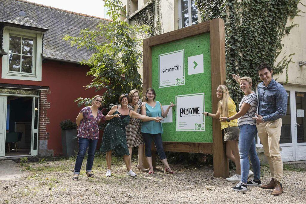 EnZHyme, l'incubateur rural et solidaire de Bretagne : plus que quelques jours pour candidater