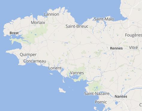 «Raconte moi» ton confinement en Bretagne