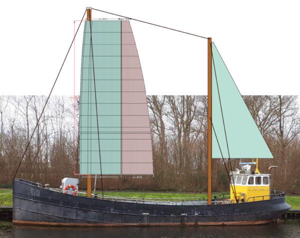Un projet de relance du cabotage fluvial et maritime en Bretagne