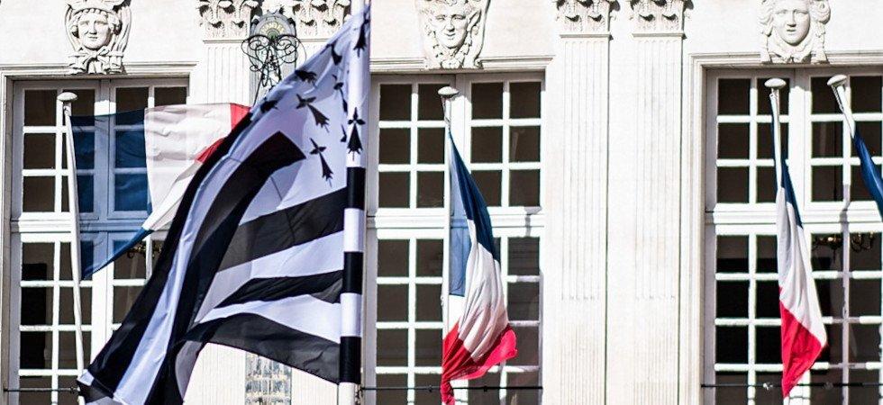 La Bretagne historique réunifiée en 2024 ?