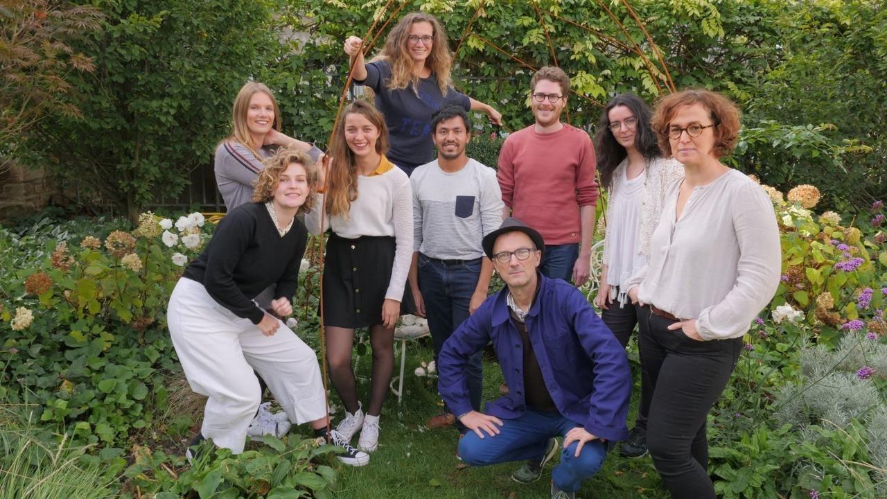 Culture: KuB, raconter le monde et sa complexité, depuis la Bretagne