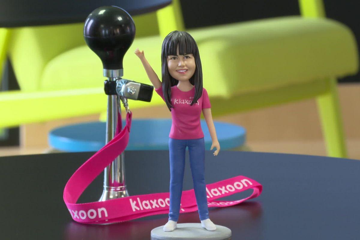 Klaxoon : la start-up boostée par le télétravail, va recruter 100 nouveaux salariés