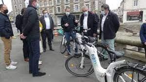 Redon. Le Campus Esprit Industries veut créer des vélos à hydrogène vert