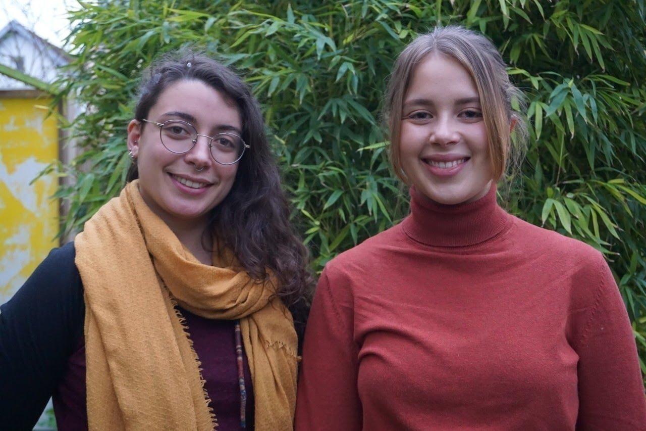 Rennes : elles lancent un projet de laverie mobile pour les sans-abris