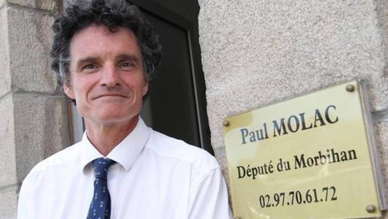 La proposition de loi Molac en faveur des langues régionales définitivement adoptée