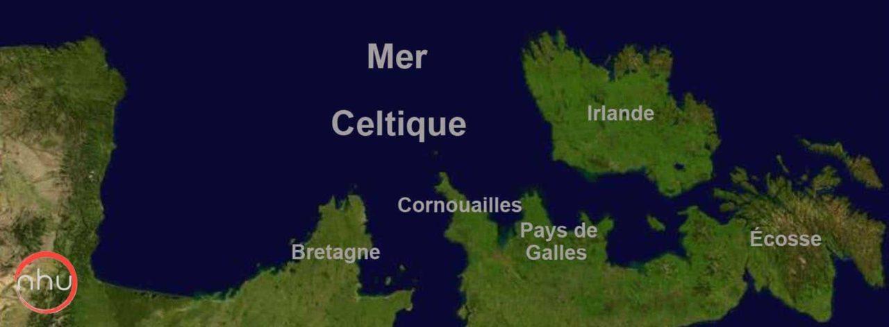 La Mer Celtique, la mer cachée