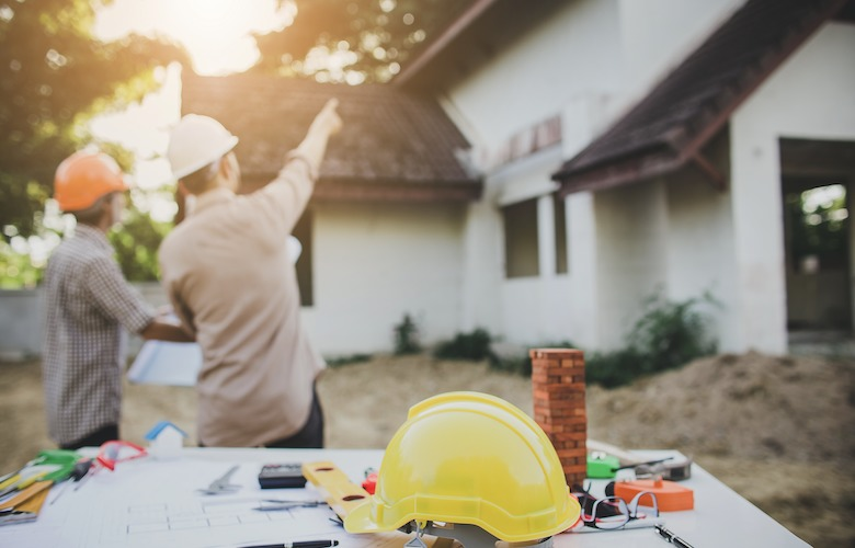 La Bretagne, région la plus dynamique dans la construction de logements