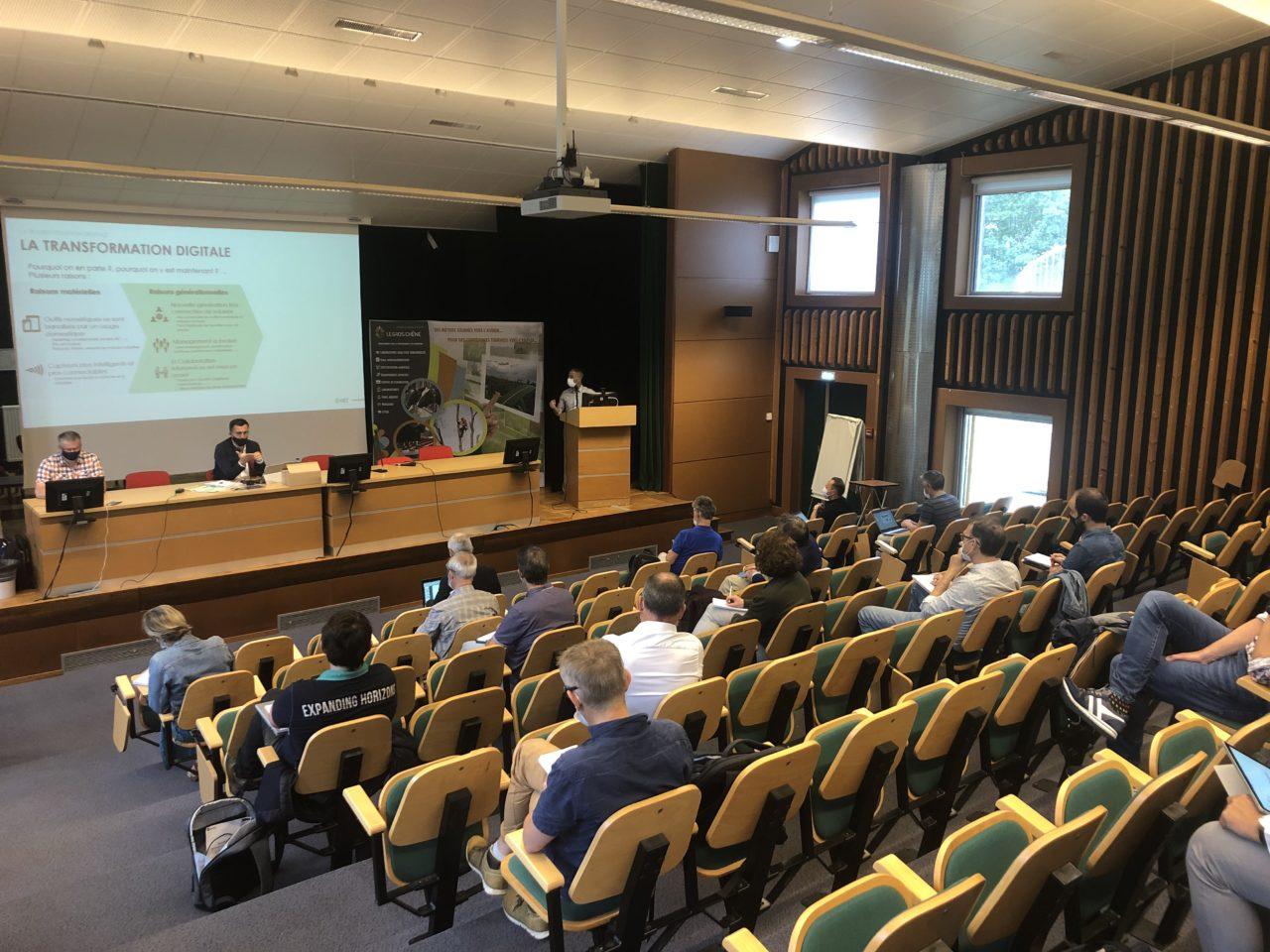 L'ABEA embarque les entreprises agroalimentaires bretonnes vers l'usine du futur