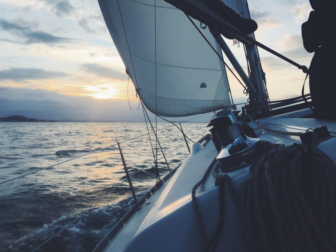TOWT et le retour des voiliers dans le fret